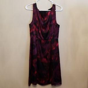 Tahari ~ Sleeveless Dress